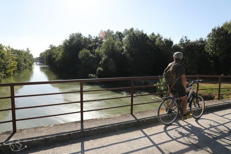 Découvrir le Marais Poitevin à vélo