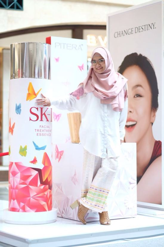 FTE Spring Butterfly, SK-II, Beauty, Skin Care