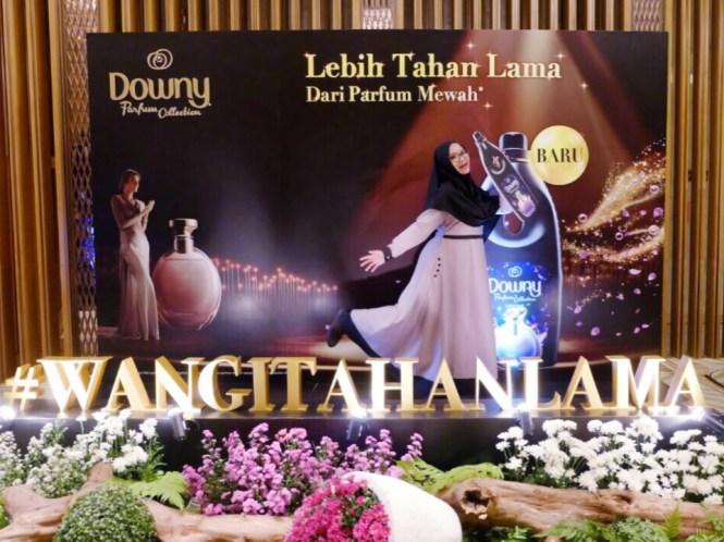 Wangi Tahan Lama, Downy Parfum Collection, Sabang Sampai Merauke, Merawat Pakaian, Wangi, Harum, Tahan Lama, Fashion, Pakaian