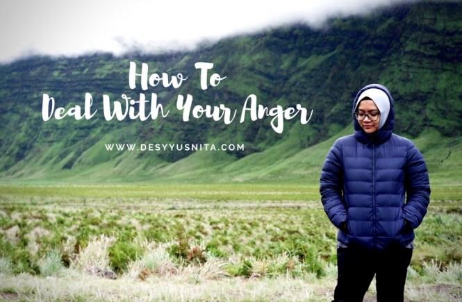 Hadist Marah, Anger, Marah, ODOPFEB18, Blogger, Lifestyle Blogger