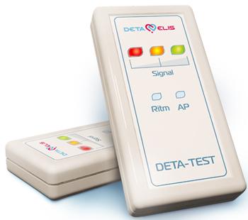 Η συσκευή Deta-Test της Deta-Elis