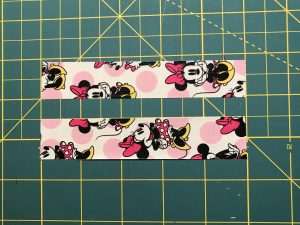 How to Make An Inexpensive Hair Bow Organizer with Duct Tape
