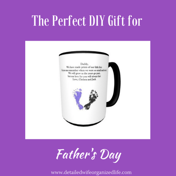 The Perfect DIY Gift for Father's Day