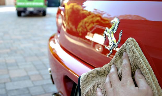 Auto Detailing San Diego