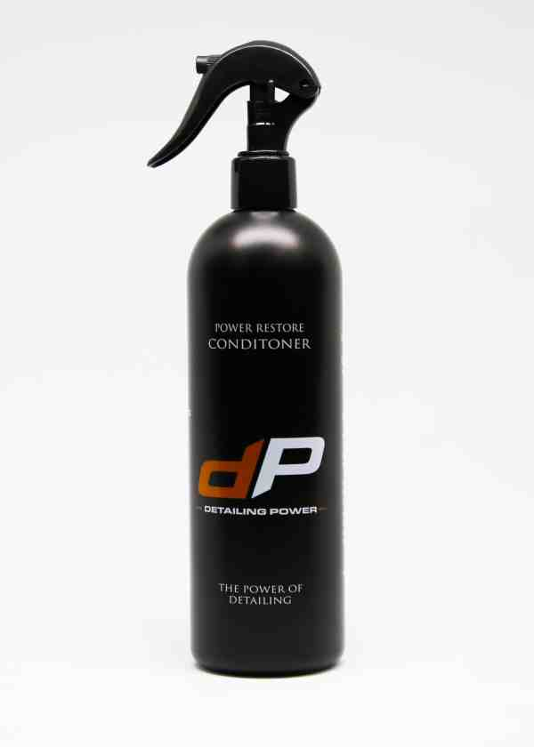 Power Restore Conditoner 500ml