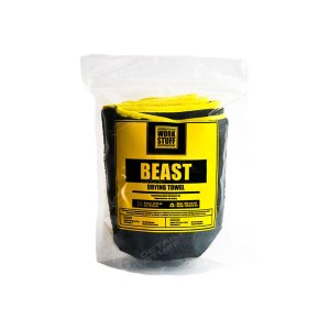 WORK STUFF Beast Drying Towel - chłonny ręcznik do osuszania samochodu