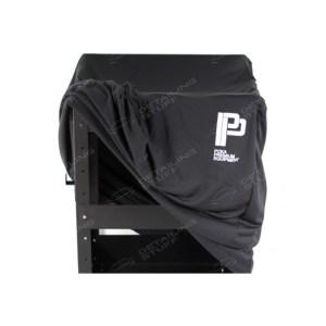 POKA PREMIUM EQUIPEMENT - materiałowy pokrowiec na Wózek Detailingowy