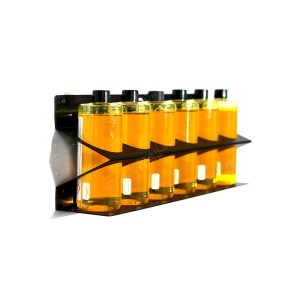POKA PREMIUM EQUIPEMENT - uchwyt na butelki o pojemności do 0