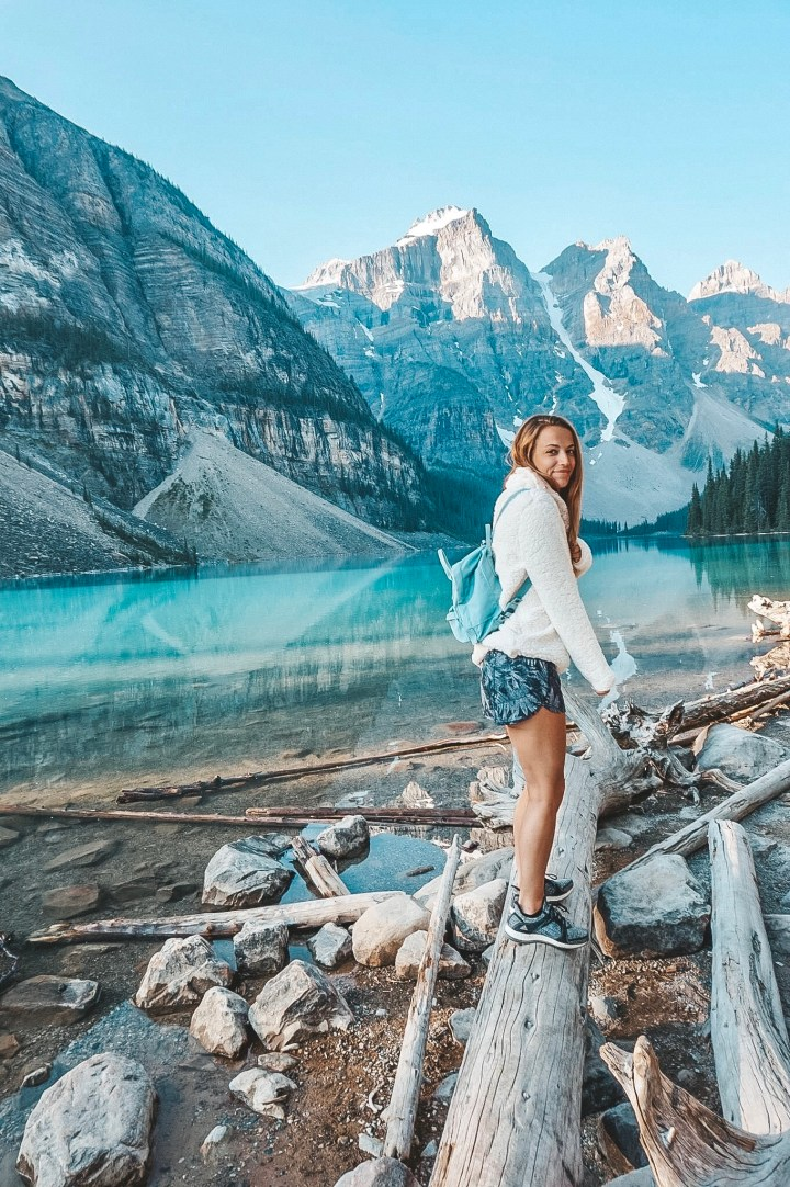 Banff Travel Guide – Complete 5 Day Itinerary
