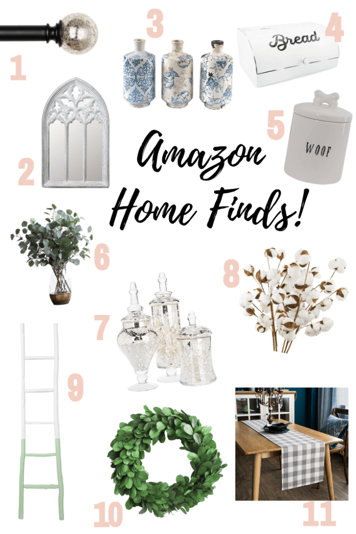 11 Amazon Home Finds!