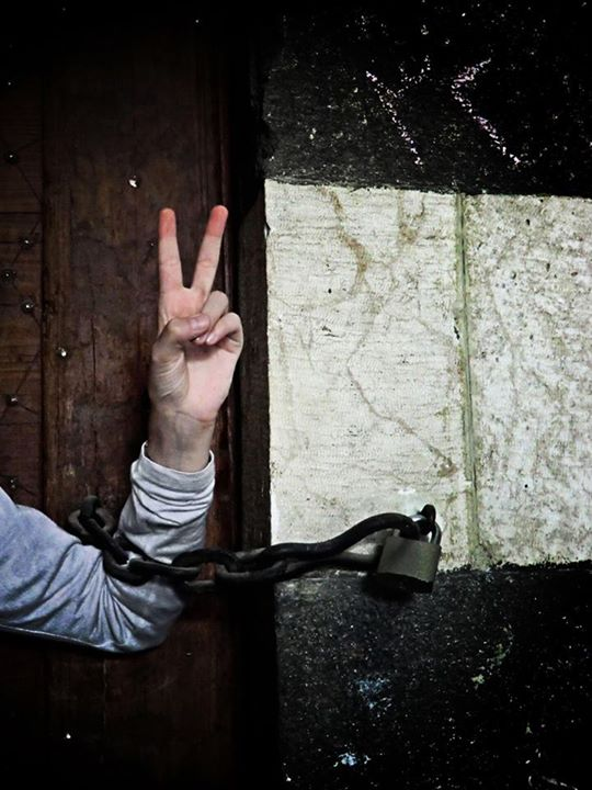 أسماء معتقلين تمت مشاهدتهم في سجن صيدنايا