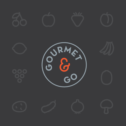 Portfolio Gourmet & Go