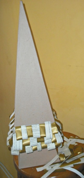 arbol de papel 1