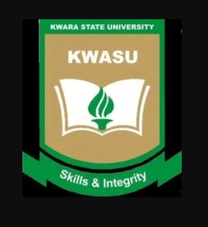 Graduating Student List for Kwara State University (KWASU) 2019/2020