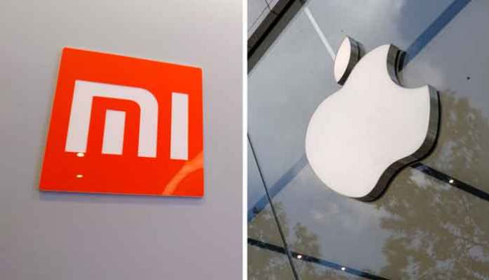 Xiaomi Overtakes Apple As World's No. 2 Smartphone Maker