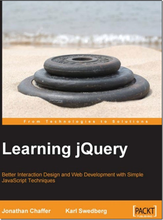 Learning-jQuery