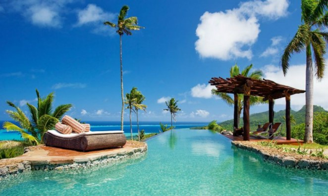 The Hilltop Estate Owner's Accommodation At The Laucala Island Resort - $40,000/Night