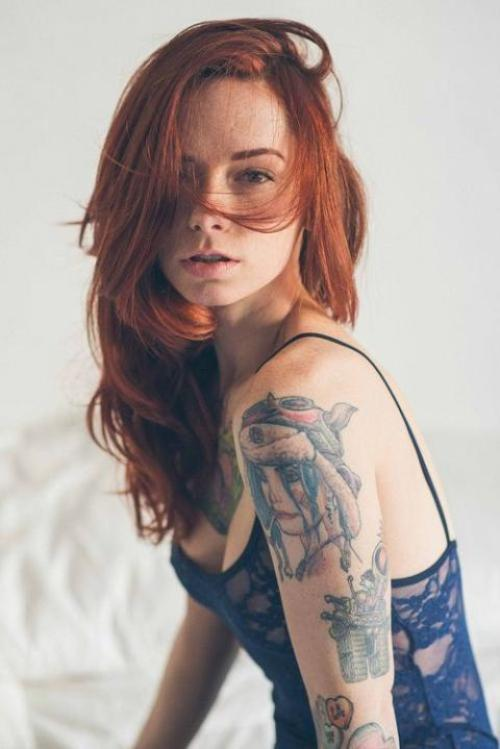 25 Awesome Examples of Sleeve Tattoo Ideas