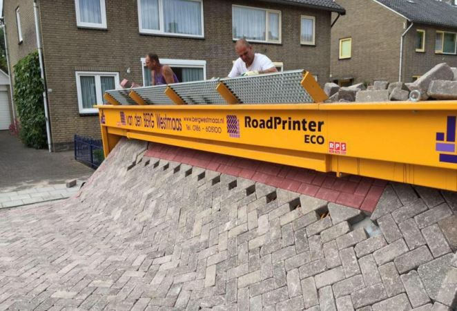Roadprinter-eco