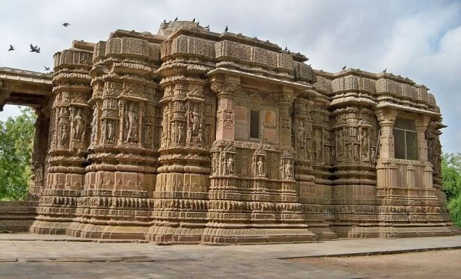 hindu-temple-architecture