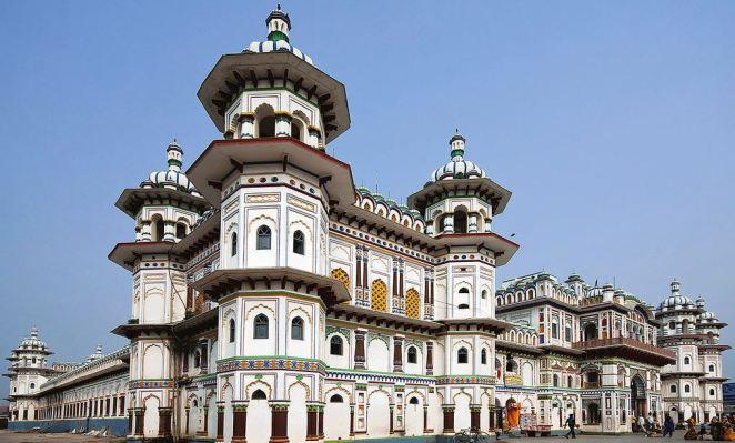 Janaki-Temple
