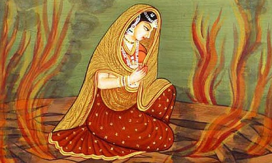 Reason Why Lord Rama Accepted Mata Sita Only After Agni Pareeksha