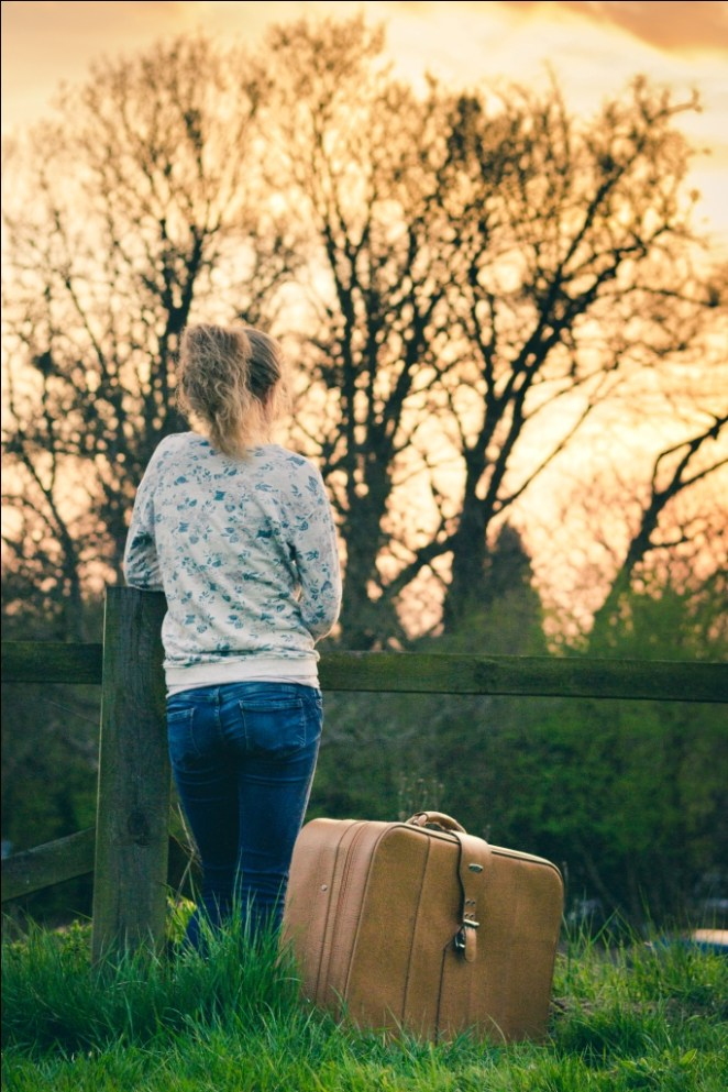 5 Reasons Why Traveling Helps Discover The Best In You