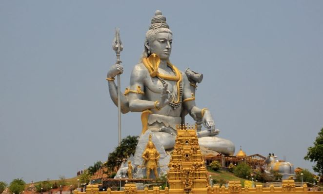 The 10 Tallest Statues Of Hindu Gods In The World