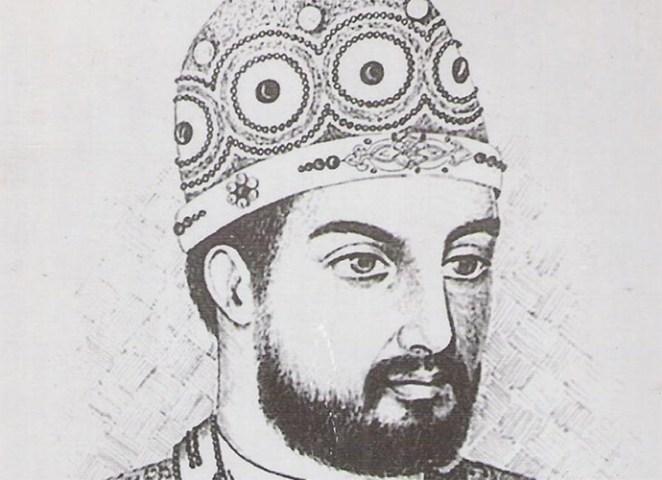Allauddin Khilji