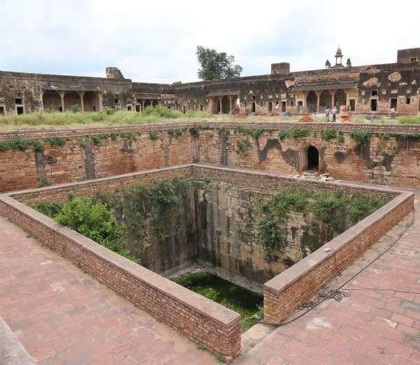 Jauhar Kunda - Chittorgarh
