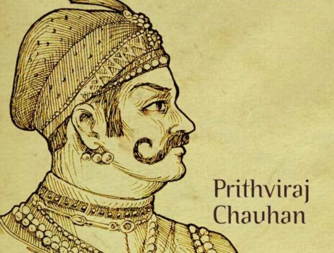 Image result for prithviraj chauhan