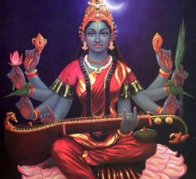 8 Devi Kamala Mantras For Prayers and Getting Her Blessings