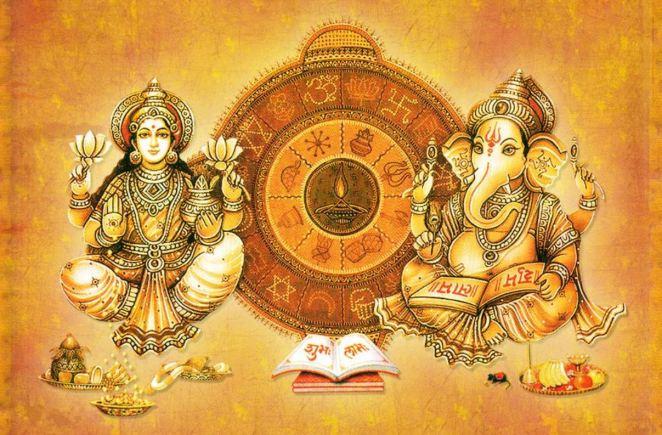 3 Powerful Sri Lakshmi Ganesha Mantras For Prosperity and Wealth