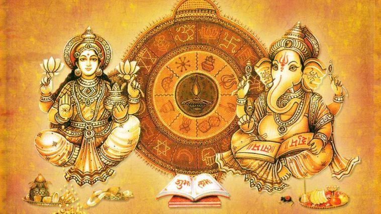 Sri Lakshmi Ganesha Mantras