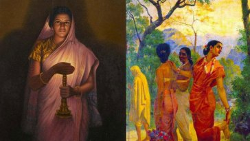 Indian Arts and Paintings