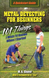 Detecting 1for Beginners Front Cover