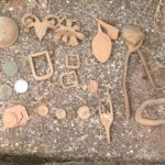 Some of our finds