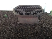 The grill I carried down the mountain in MA