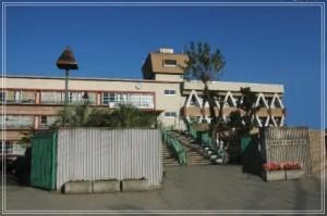 大阪府和泉市立和泉中学校