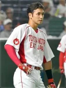 大谷翔平選手の兄