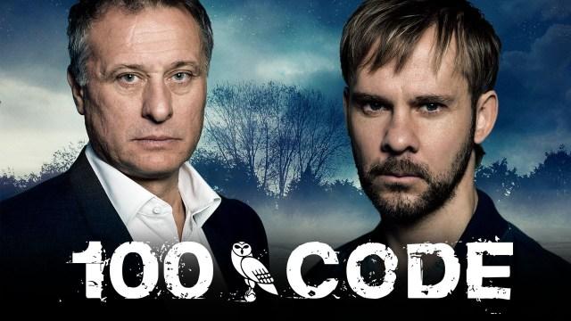 "Серіал ""Код 100"""