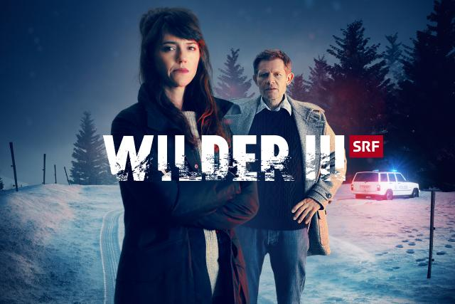 Вайлдер 3 сезон