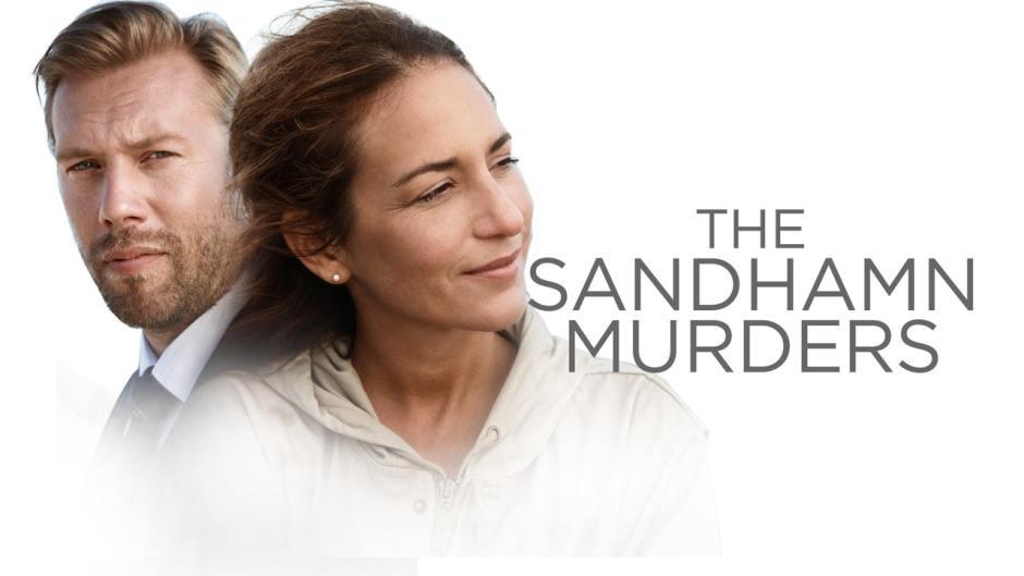 Вбивства на Сандхамні
