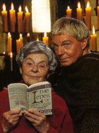 Ellis-Peters-and-Cadfael