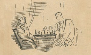 Шерлок Холмс и закон