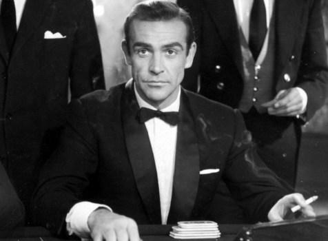 Королевское казино. Часть 2