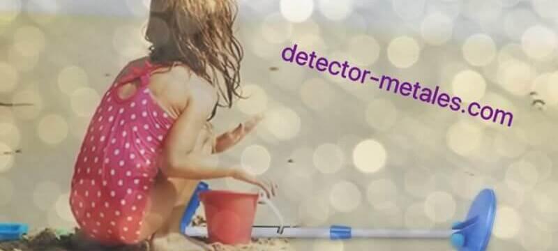 Detector de metales para principiantes
