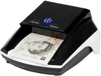 Detectalia D7+ - Detector de billetes falsos