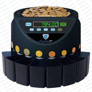 securina24 sr1200bbb contador de monedas