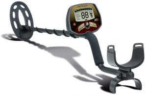 Bounty Hunter Quick Draw Pro Metal Detector Review